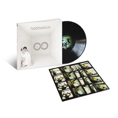 Hoobastank The Reason 15th Anniversary LP (Vinyl)