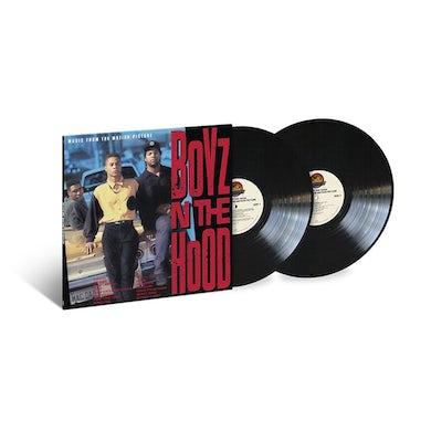 Various Artists Boyz N The Hood Original Soundtrack 2LP (Vinyl)