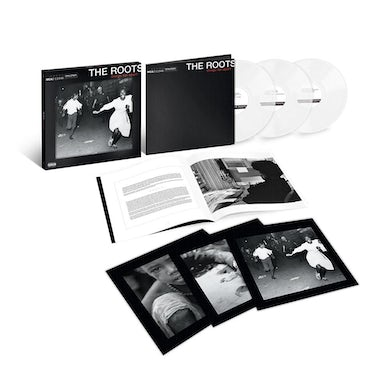 Things Fall Apart Limited Edition 3LP (Vinyl)