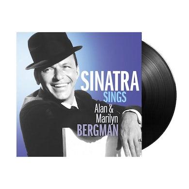 Frank Sinatra Sinatra Sings The Songs Of Alan & Marilyn Bergman LP (Vinyl)