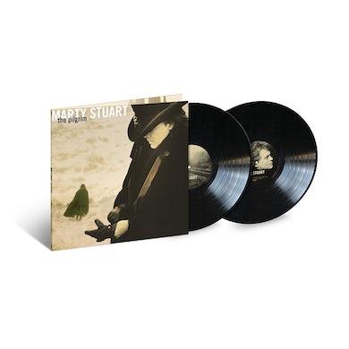 The Pilgrim 2LP + Bonus CD