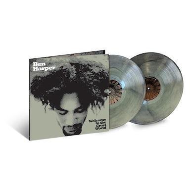 Ben Harper Welcome To The Cruel World 2LP (Vinyl)
