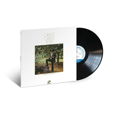 Alive! LP (Vinyl)