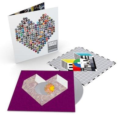 Simple Minds 40: The Best of 1979-2019 2LP (Vinyl)