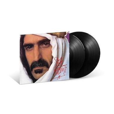 Frank Zappa Sheik Yerbouti2LP (Vinyl)