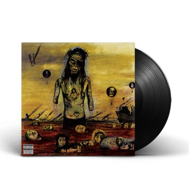 Slayer Christ Illusion LP (Vinyl)