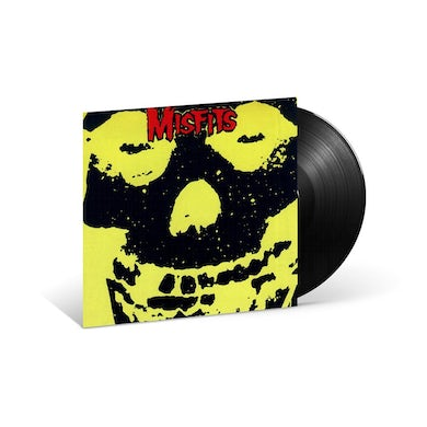 The Misfits Collection 1 LP (Vinyl)