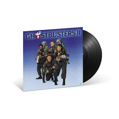Various Artists Ghostbusters II LP (Vinyl)