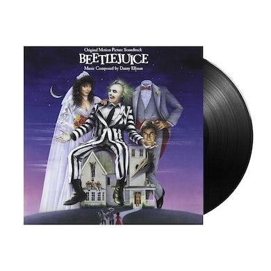 Various Artists Beetlejuice LP (Vinyl)