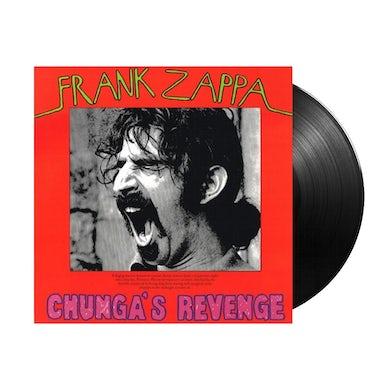 Frank Zappa Chunga's Revenge LP (Vinyl)