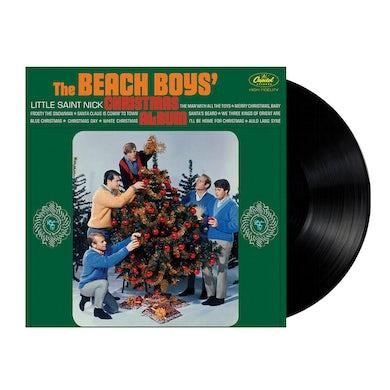 The Beach Boys Christmas Album LP (Vinyl)