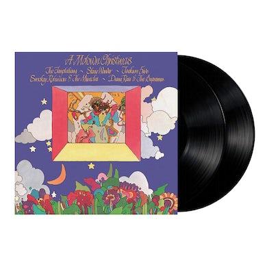 Various Artists A Motown Christmas 2LP (Vinyl)