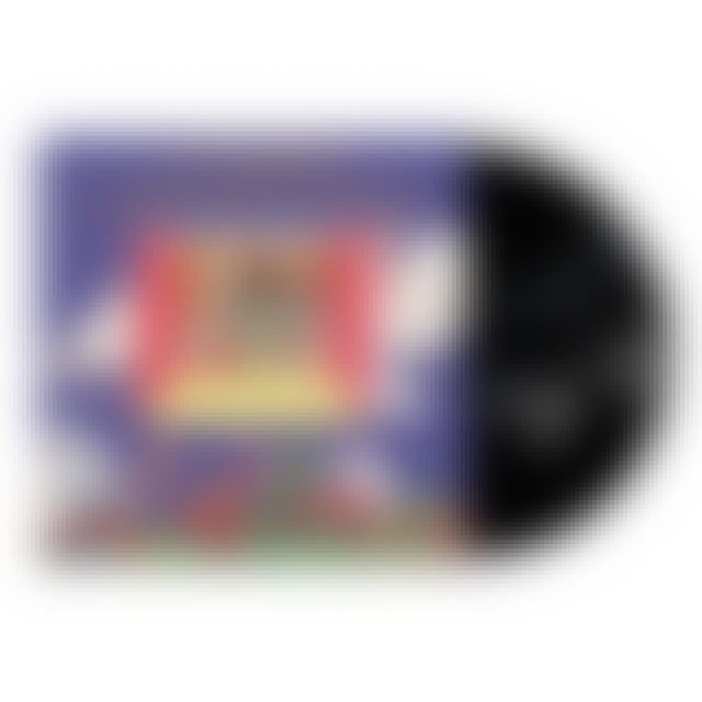 Various Artists A Motown Christmas 2LP