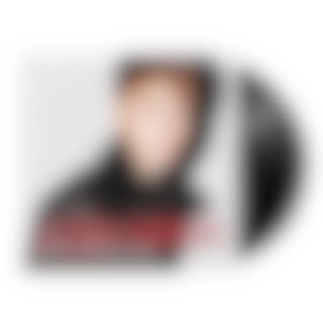Justin Bieber Under The Mistletoe LP (Vinyl)