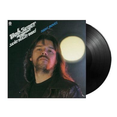 Bob Seger Night Moves LP (Vinyl)