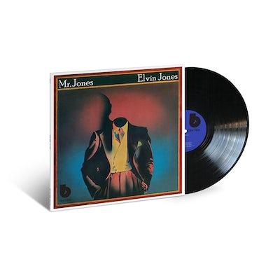 Mr. Jones LP (Vinyl)