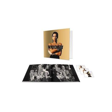 Neneh Cherry Raw Like Sushi 30th Anniversary 3CD