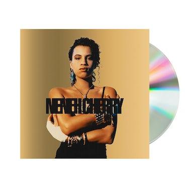 Neneh Cherry Raw Like Sushi 30th Anniversary CD