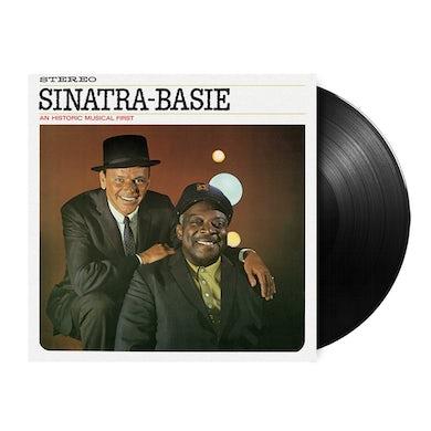 Frank Sinatra Sinatra & Basie LP (Vinyl)