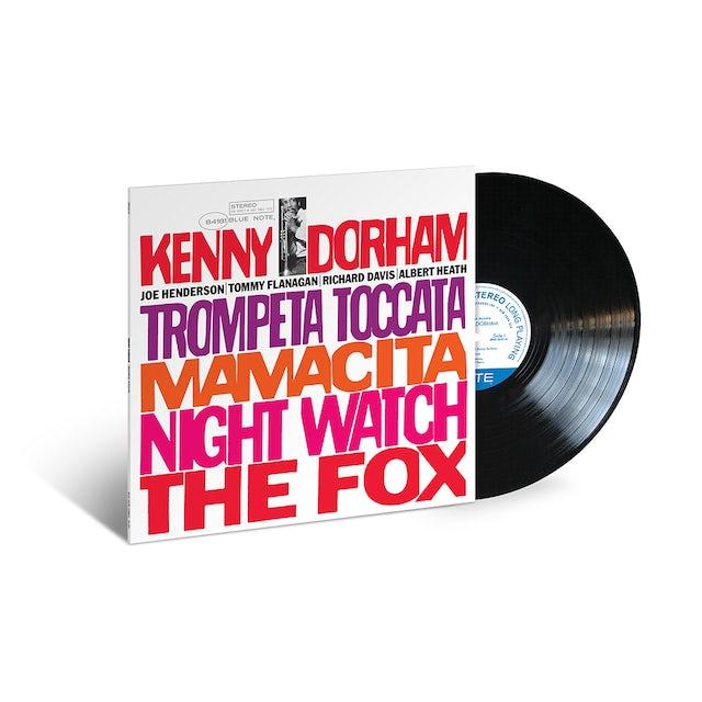 Kenny Dorham Trompeta Toccata LP (Vinyl)