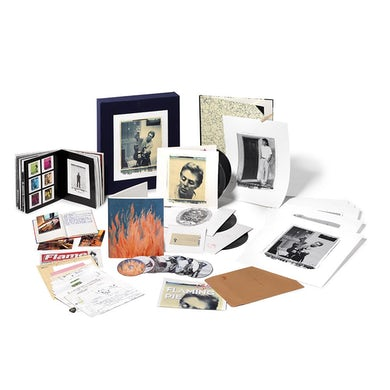 Paul McCartney Flaming Pie - Collector's Edition