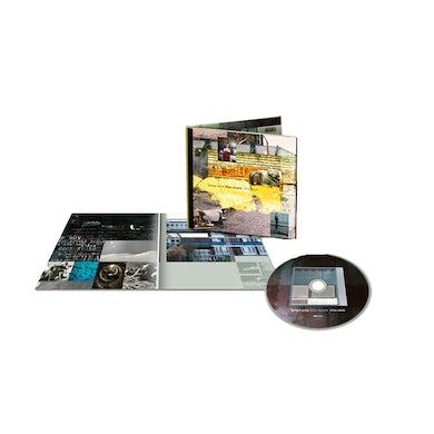 Brian Eno Film Music 1976-2020 CD