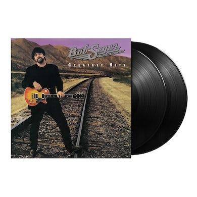 Bob Seger Greatest Hits 2LP (Vinyl)