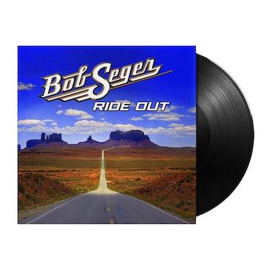 Bob Seger Ride Out LP (Vinyl)