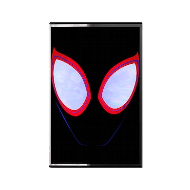 Sunflower – Spider-Man: Into The Spider-Verse - Post Malone & Swae Lee - Cassette Single + Digital Single