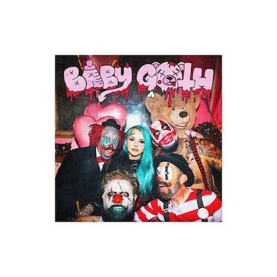 Baby Goth BABY DIGITAL EP (Vinyl)