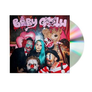 Baby Goth Baby CD