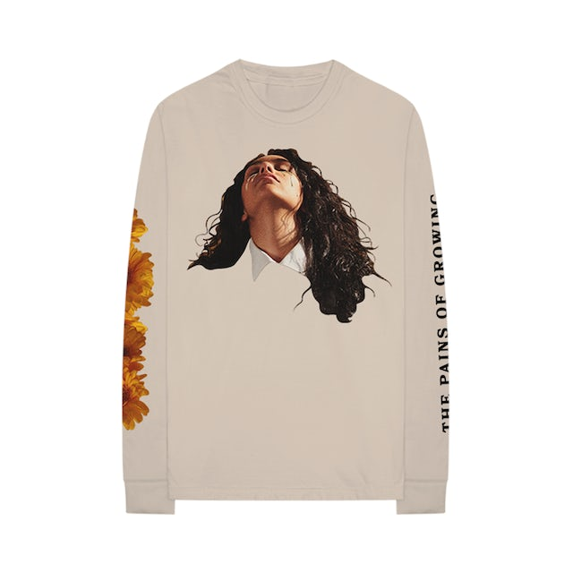 Alessia Cara The Pains Of Growing L/S
