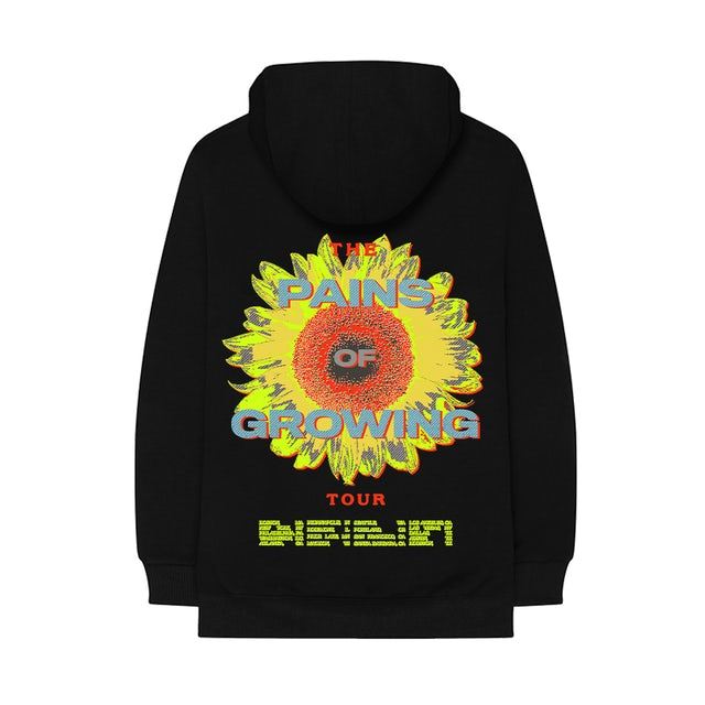 Alessia Cara The Pains Of Growing Tour Hoodie II