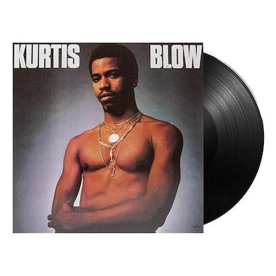 Kurtis Blow, Kurtis Blow (LP) (Vinyl)