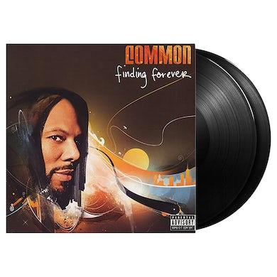 Common, Finding Forever (2LP) (Vinyl)