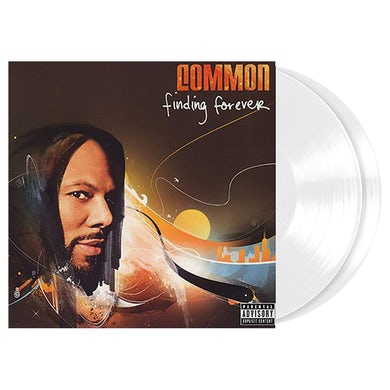 Common, Finding Forever (Limited Edition 2LP) (Vinyl)