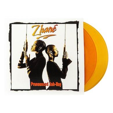 Zhane Zhané, Pronounced Jah-Nay (Limited Edition 2LP) (Vinyl)