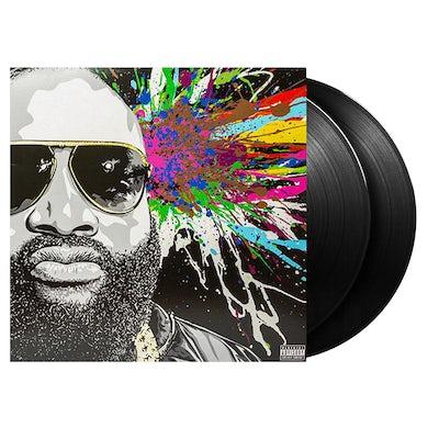 Rick Ross, Mastermind (2LP) (Vinyl)
