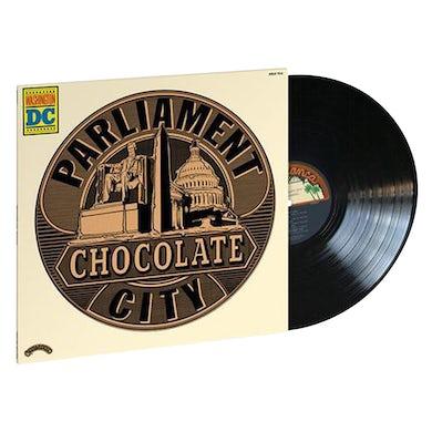 Chocolate City (LP) (Vinyl)