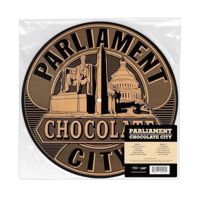 Parliament, Chocolate City LP Picture Disc (Vinyl)