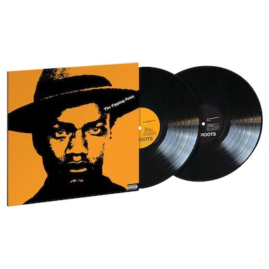 The Roots, The Tipping Point (2LP) (Vinyl)