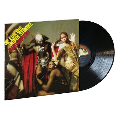 Parliament, Up For The Down Stroke (LP) (Vinyl)