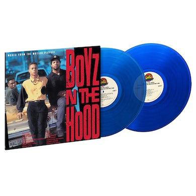 Various Artists, Boyz N The Hood - Original Motion Picture Soundtrack (Limited Edition) 2LP (Vinyl)