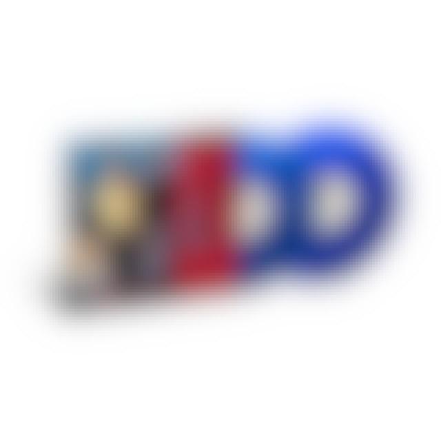 Various Artists, Boyz N The Hood - Original Motion Picture Soundtrack (Limited Edition) 2LP