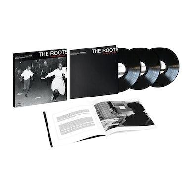 Things Fall Apart Standard Edition (3LP) (Vinyl)