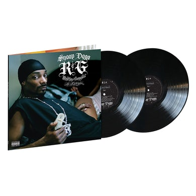 R&G (Rhythm & Gangsta): The Masterpiece 2LP (Vinyl)