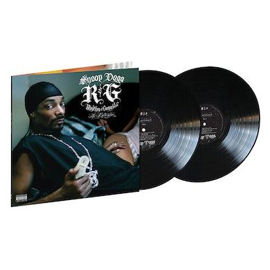 Snoop Dogg, R&G (Rhythm & Gangsta): The Masterpiece 2LP (Vinyl)