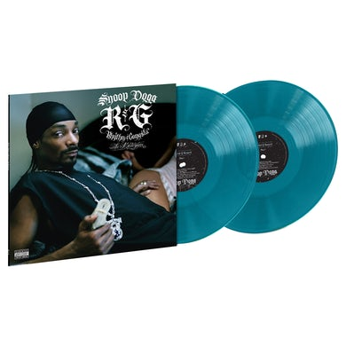 Snoop Dogg, R&G (Rhythm & Gangsta): The Masterpiece Collector's Edition 2LP (Vinyl)