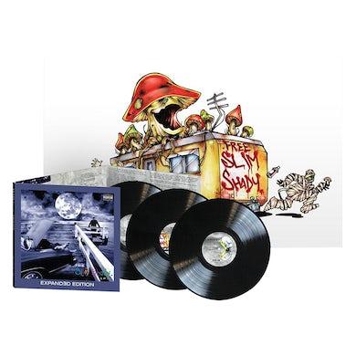 Eminem, Slim Shady LP Expanded Edition (Vinyl)