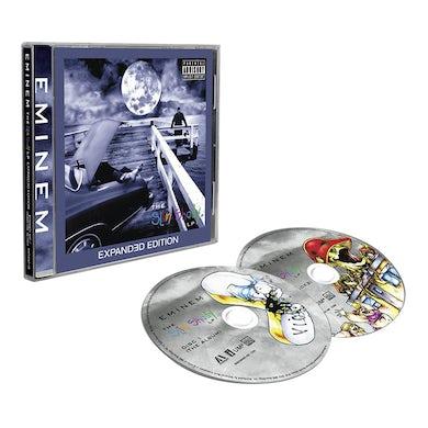 Eminem, Slim Shady CD Expanded Edition